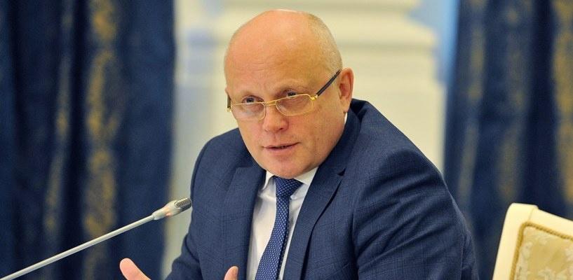 Виктор Назаров лично проверил наличие лекарств от простуды в аптеках