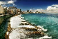 На Кубе в разгар туристического сезона вспыхнула холера