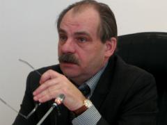 """Омские общественники обещали «дать пилюль» Тилю за """"колесо времени"""""""