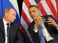 Путин и Обама поговорили о Сирии сквозь зубы