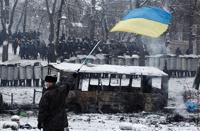 Война внутри страны: за что борются на Евромайдане