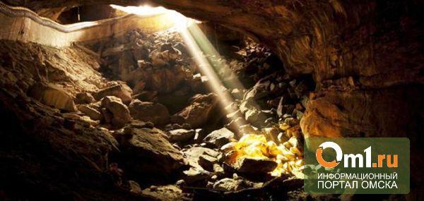 В Чехии омичей наградили за изобретение радиостанции для связи в пещерах