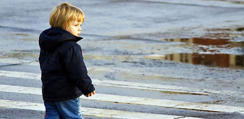 В Омске 6-летний мальчик сбежал из детского сада