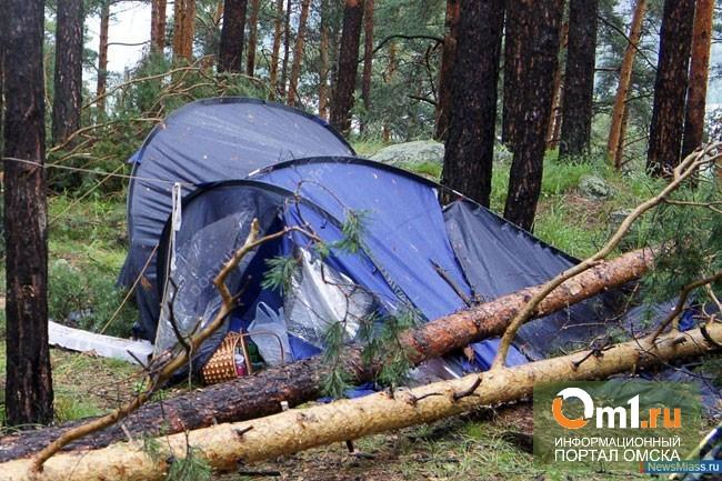 Число пострадавших от урагана на Ильменском фестивале возросло до 9 человек