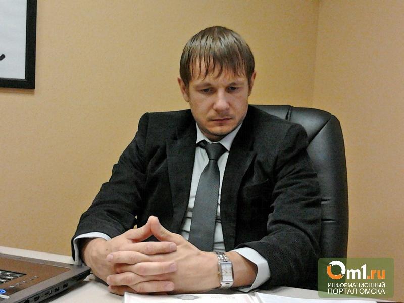 Омский суд отклонил иск «сына Путина» к местной телекомпании