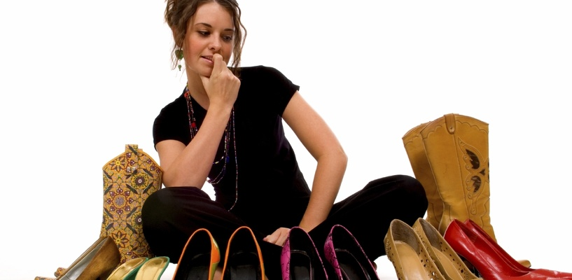 Омичка украла у новоиспеченного знакомого 15 пар обуви