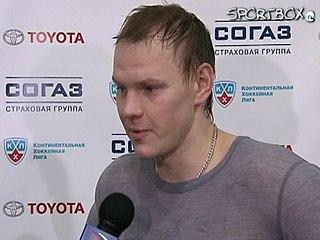 Сегодня в Омск прилетает Алексей Бадюков