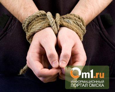 В Челябинске нашли двух грабительниц из Омска