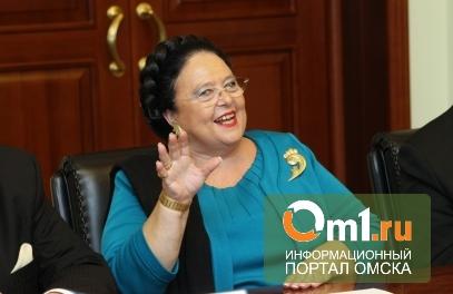 Княгиня Романова не приехала на юбилей омского кадетского корпуса