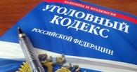 В Омской области сельский житель едва не спалил дом ради мести