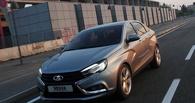«Японский премиум, что ли?» Немцы в шоке от Lada Vesta