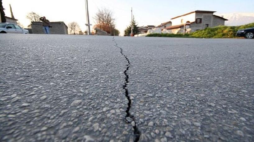 Омск рискует оказаться в зоне землетрясений