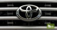 Toyota отзывает в России 220 тыс. автомобилей. Полный список бракованных машин