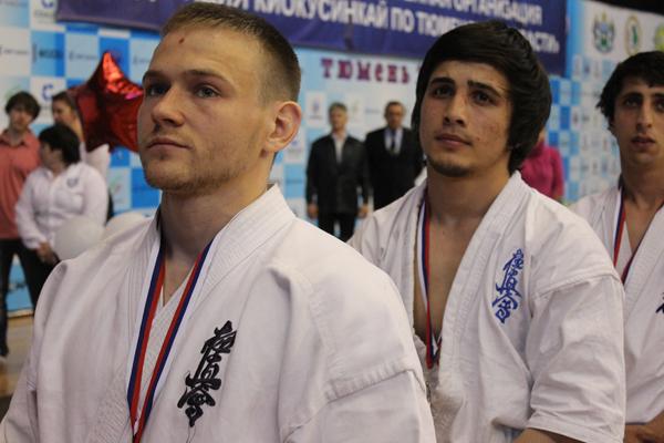 Появилось видео последних часов жизни чемпиона мира по карате, найденного убитым на свалке