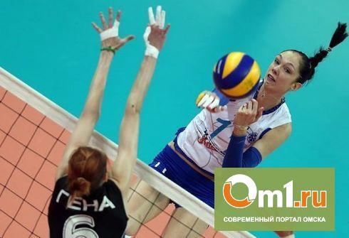 «Омичка» уезжает в Татарстан на товарищеские матчи