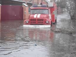 Врач-рентгенолог из Омской области поблагодарил МЧС за устранение потопа