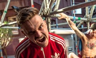 В Омске выступит рейв-группа Little Big, известная трешевыми клипами