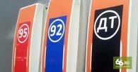 Виноваты инфляция и налоги: ФАС объяснила, почему в России все время дорожает бензин