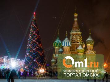 80 омских школьников отправили подлечиться перед Кремлевской елкой