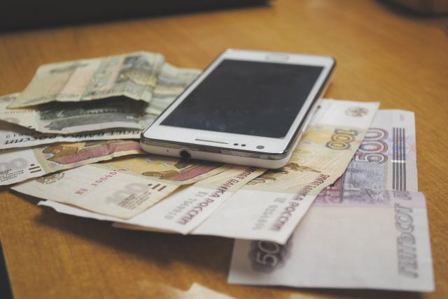 В Омске 18-летний студент украл деньги с помощью «Мобильного банка»