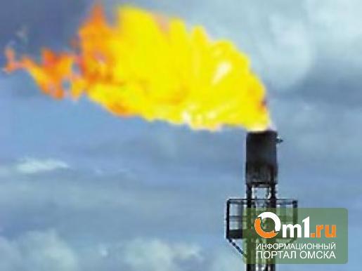 В Омской области пробурят новую скважину для добычи газа
