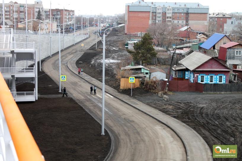 9 улиц в районе нового путепровода на Торговой станут двусторонними