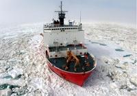 На геологоразведку шельфа Арктики Россия потратит 22 млрд рублей