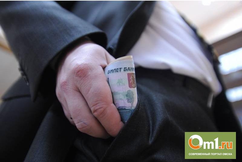 Главу омского села будут судить за нездоровую любовь к подложным документам