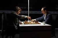 Российский шахматист выиграл супертурнир в Норвегии