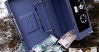 В Омске из ресторана быстрого обслуживания похитили 250 000 рублей