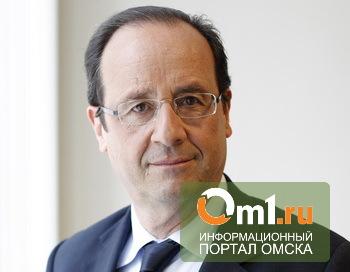 Олланд: «Правила жизни Депардье не подходят даже президенту Франции»