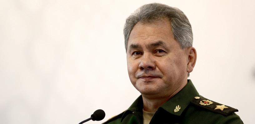 СМИ: Шойгу встретится с Назаровым сегодня в Омске