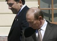 Путин готов вернуть безвизовый режим с Грузией