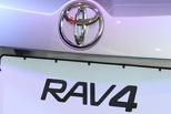Новую Toyota Rav 4 представили в День защитника Отечества