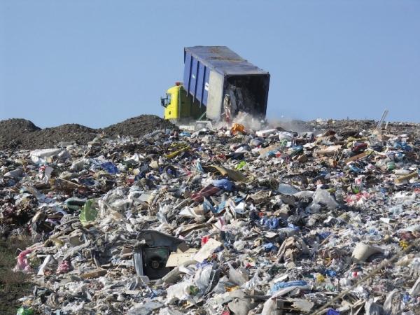 Минприроды: Мы делаем все, чтобы не допустить мусорного коллапса в Омске