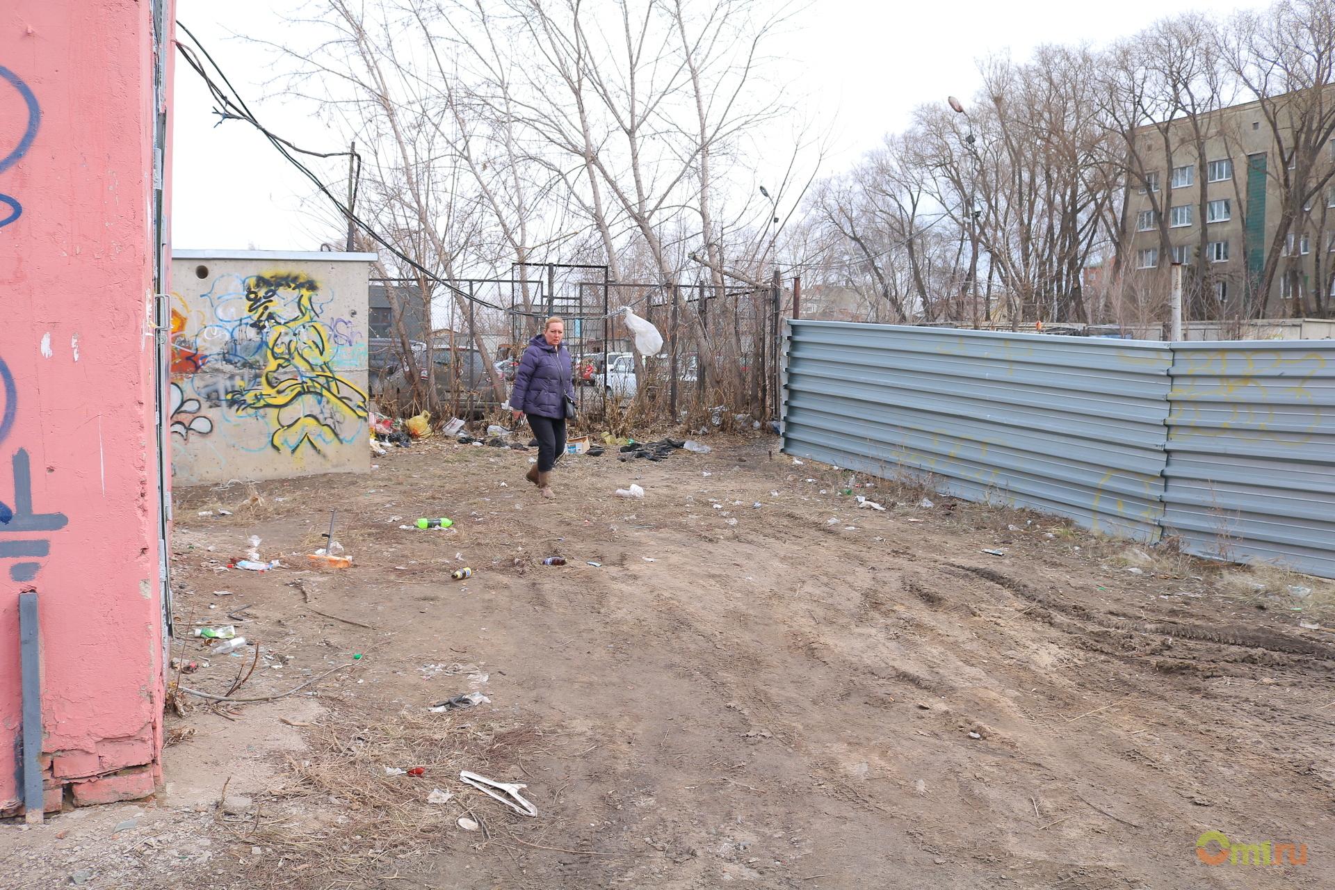 Насубботник вОмске вышли сегодня больше 75 тыс. граждан