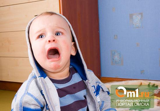 В Омской области ребенок сел в кастрюлю с горячим вареньем