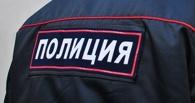 В Омской области арестовали подозреваемого, отрезавшего палец пенсионеру