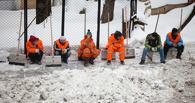 Мэрия: с омских улиц вывезли 50 тысяч тонн снега