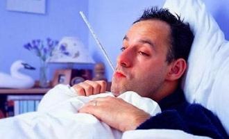 По прогнозам эпидемия гриппа в Омске начнется после новогодних каникул