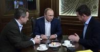 Путин: «Мы не претендуем на роль супердержавы. Это очень дорого»