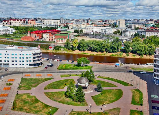 К юбилею Омска готовится около 200 новых проектов
