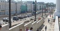 Сегодня начнут ремонтировать асфальт на Любинском проспекте