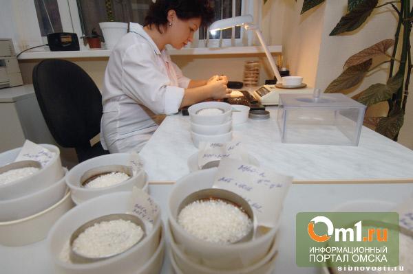 В одной из больниц Омской области нашли 20 кг просроченной крупы