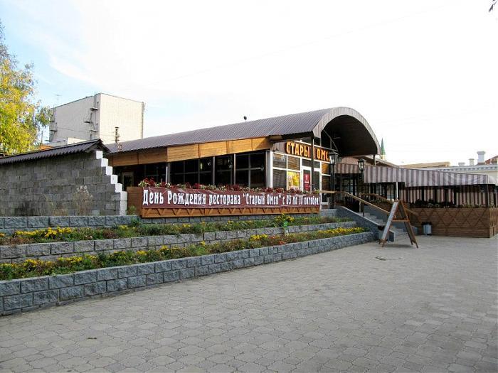 Роспотребнадзор проверит омские рестораны после выпуска «Ревизорро»