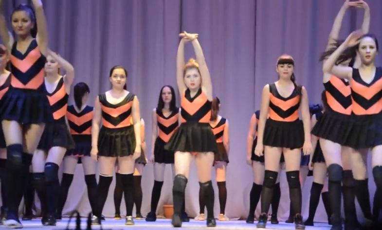 Пчелкам запретили двигать попой: оренбургская танцевальная школа закрыла класс тверкинга