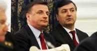 Первый зампред Омской области: Моей отставки не дождутся