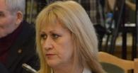 Спикер Горст: Елена Свешникова преследует свои интересы