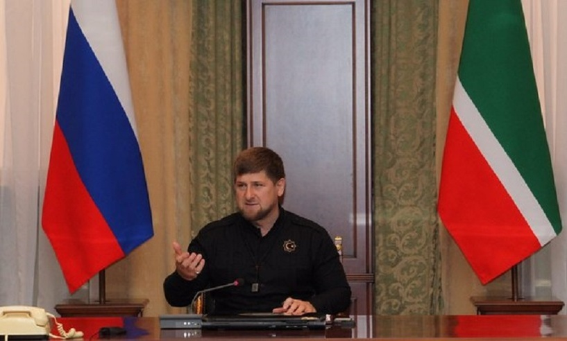 Рамзан Кадыров снялся в голливудском боевике про Кадырова в роли Кадырова