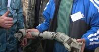 В Омской области судебный пристав помог раскрыть кражу карданного вала
